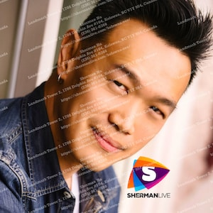 Kelowna SEO marketing agency consultant Sherman Hu
